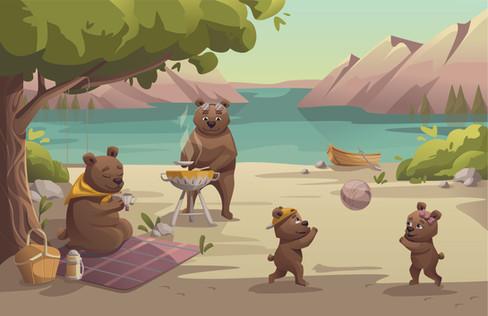 Bear Fun