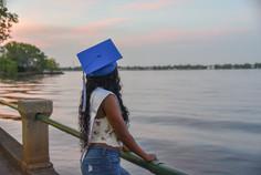 Malia Graduation- New Bern, NC