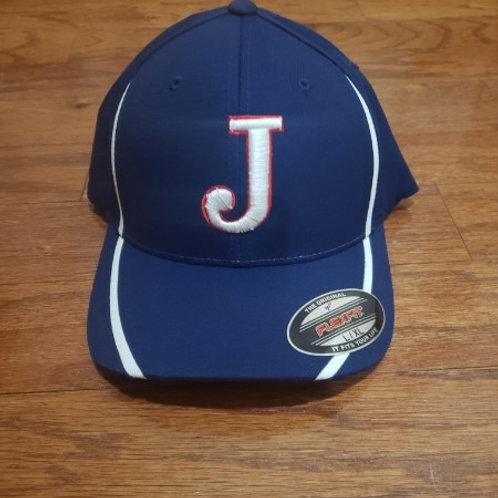 "JSU ""J"" - Fitted Hat"
