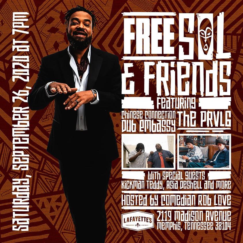 FreeSol & Friends