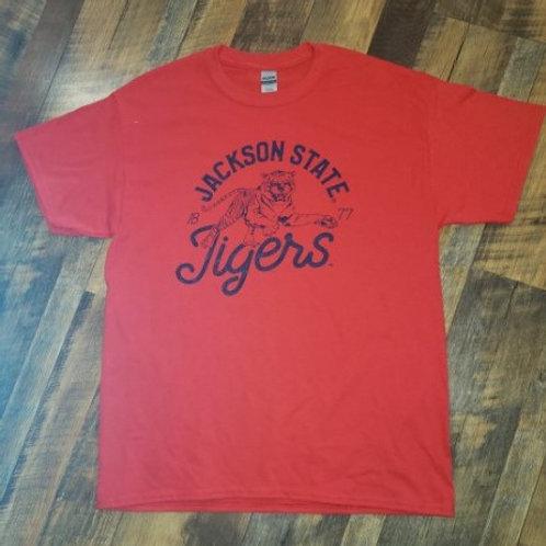 JSU Tigers