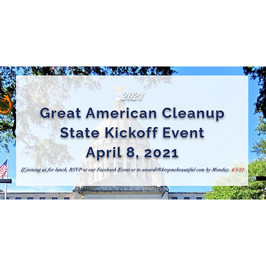 Great American Cleanup