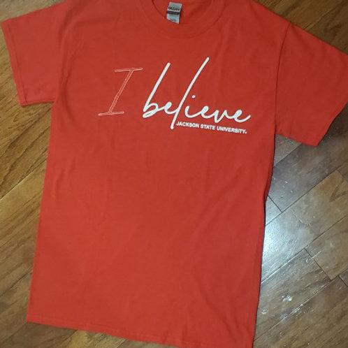 JSU I Believe