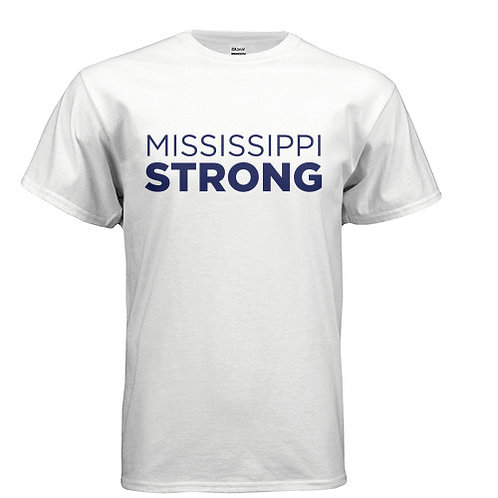 Mississippi Strong