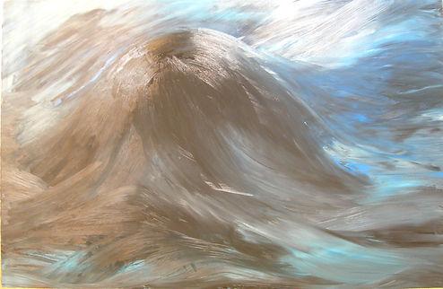 netally schlosser sea heart mountain .JP