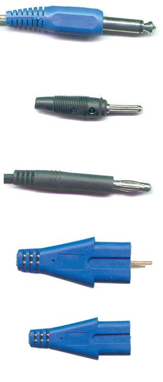 Neutrální elektrody - kabely