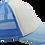 Thumbnail: כובע רשת מודפס למבוגר