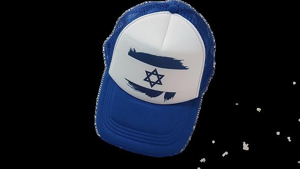 כובעי רשת בעיצוב אישי