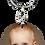 Thumbnail: מחזיקי מפתחות בצורות שונות בעיצוב אישי