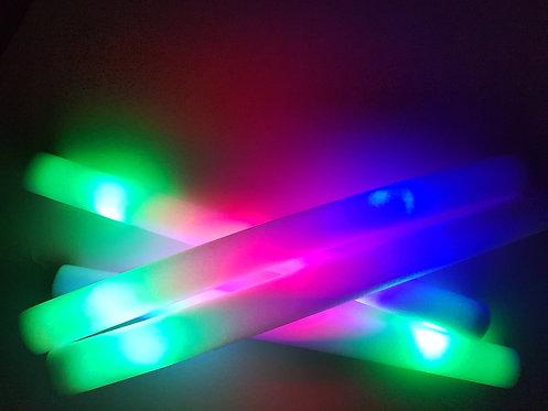 led ספוג אורות
