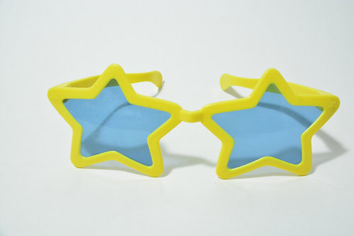 משקפיים כוכבים