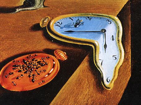 Viagens no tempo