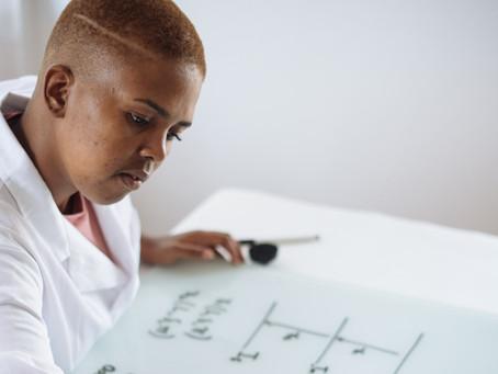 Mulheres e meninas nas ciências exatas e tecnológicas