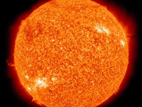 Nascimento e morte do Sol