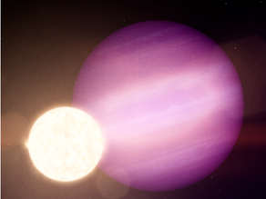 Astrônomos detectam primeiro planeta orbitando uma anã branca