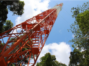 Conheça o Amazonian Tall Tower Observatory (ATTO)