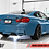 Thumbnail: AWE Tuning BMW F8X M3/M4 Track Edition Exhaust for BMW M3 Sedan / M4 2016 Coupe