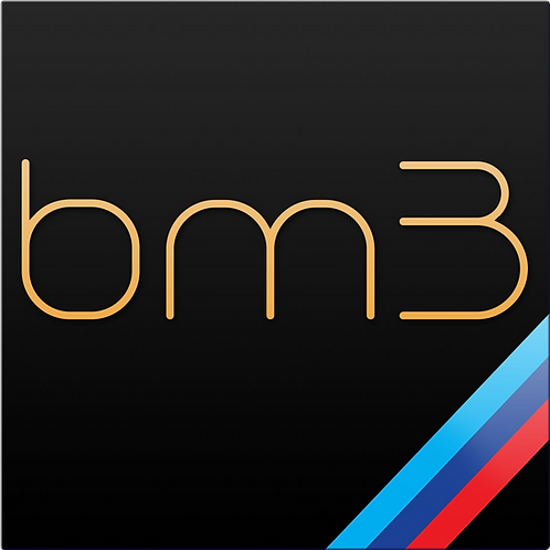 BOOTMOD3 S63TU - BMW F1X F8X M5 M6 X5M X6M TUNE
