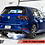 Thumbnail: AWE SWITCHPATH™ EXHAUST FOR MK7.5 GOLF R - DIAMOND BLACK 102MM TIPS