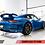 Thumbnail: AWE Tuning Porsche 991 GT3 GT3RS Exhaust for Porsche 911 2019 GT3 4.0L