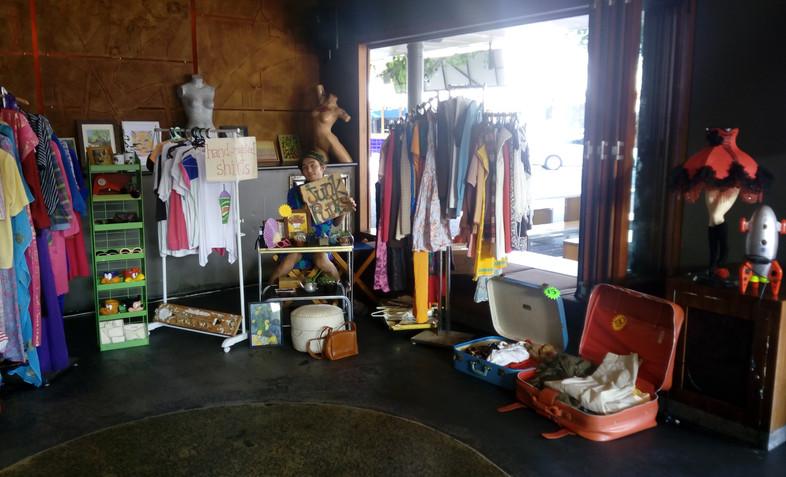 Vindie Market at Rumpus Room