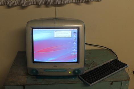 iMac G3 - $50