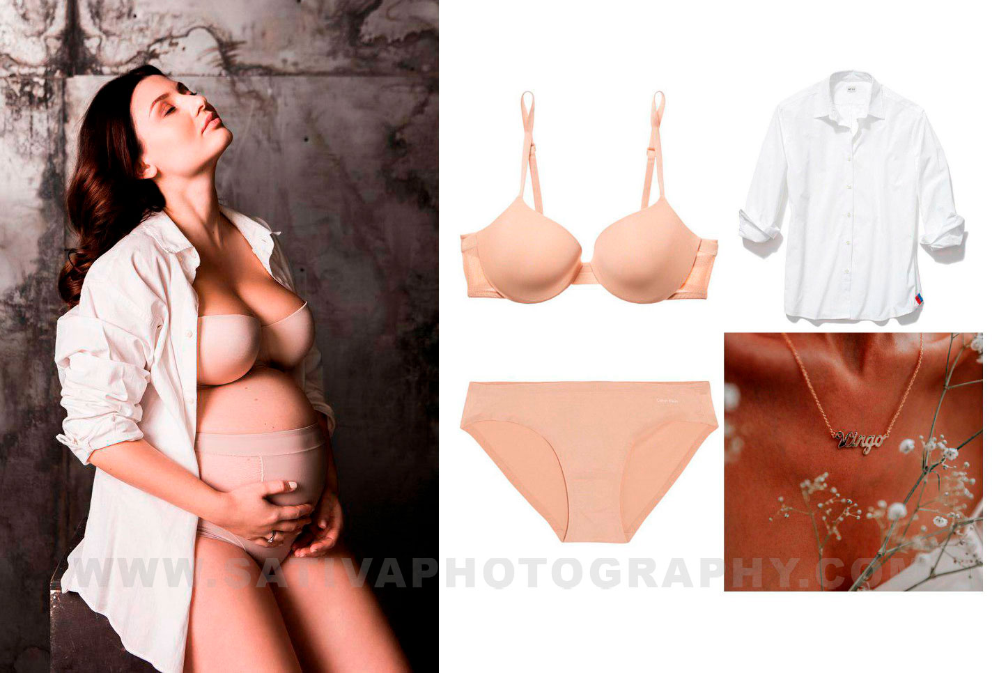 Maternity Photography in Toronto