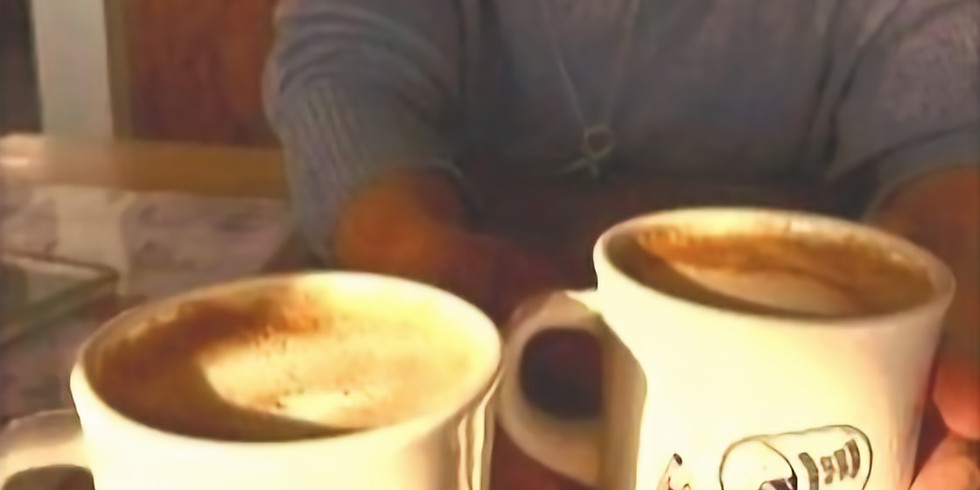 午後のお家Café × yogaトーク