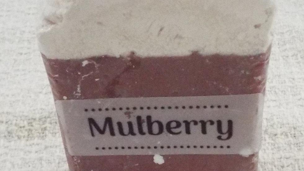 Mulberry Slice-Medium