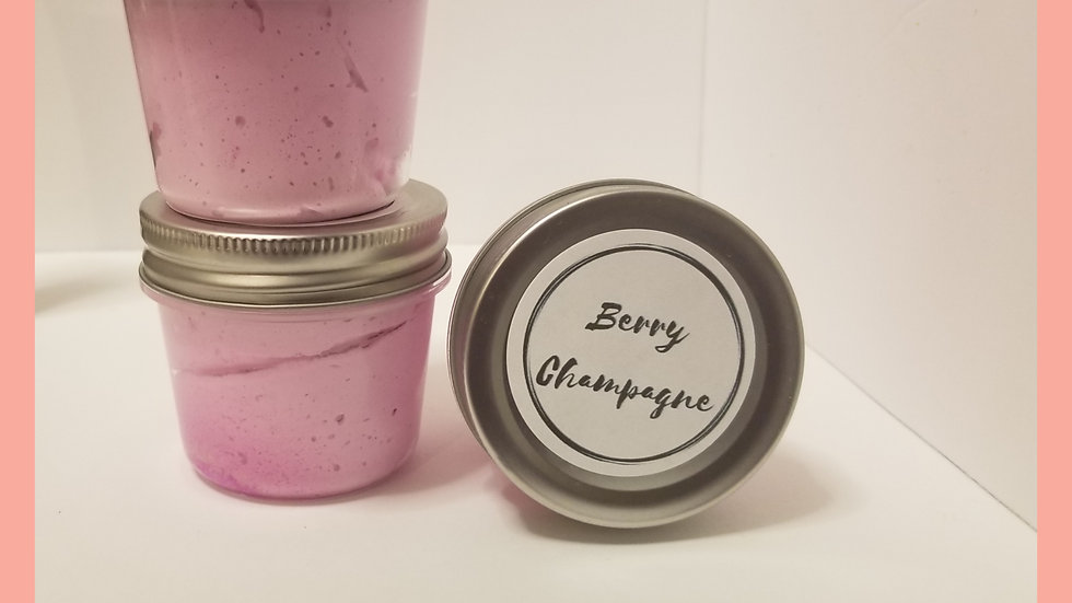 Berry Champagne