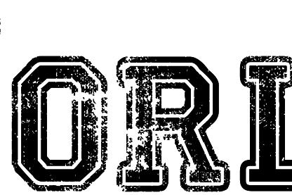 #3rdWorldOrder Decal