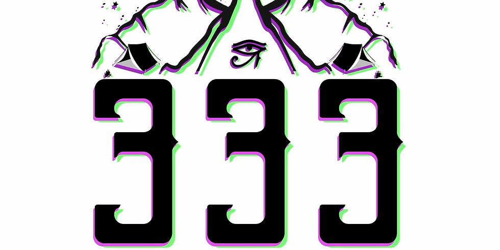 333 Music + Arts Festival