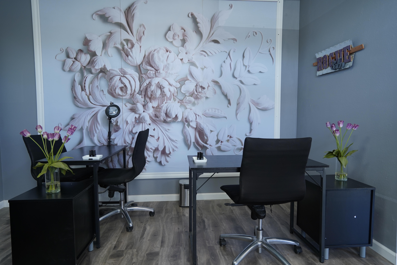 Manicure Station 1 - Weekday