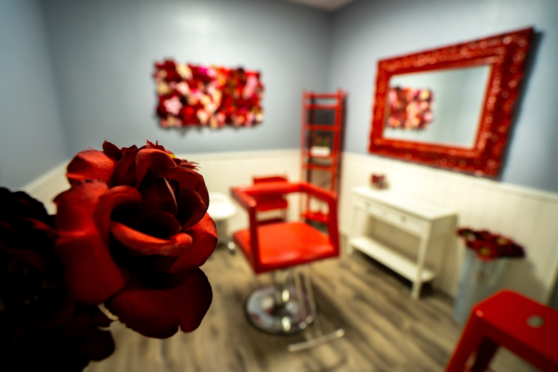 Hairstylist Suite 5 - Weekday