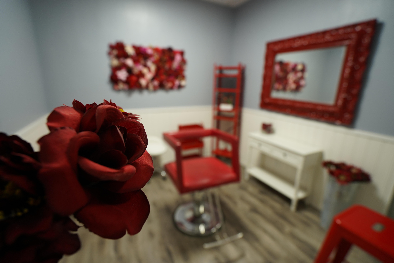 Hairstylist Suite 4 - Weekday