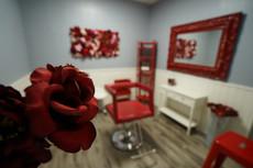 Rogue Salon La Mesa Suite 5