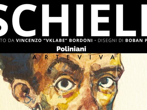 """""""Schiele"""", tra spoiler e acquarello"""