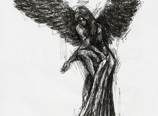 """Le visioni """"schizofreniche"""" de """"I canti dell'esperienza"""" di William Blake"""
