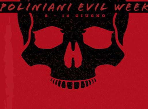 Poliniani Evil Week