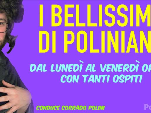 """I Bellissimi di.…Poliniani"""