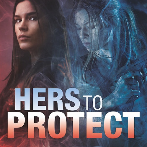 Signed Copy of Hers to Protect