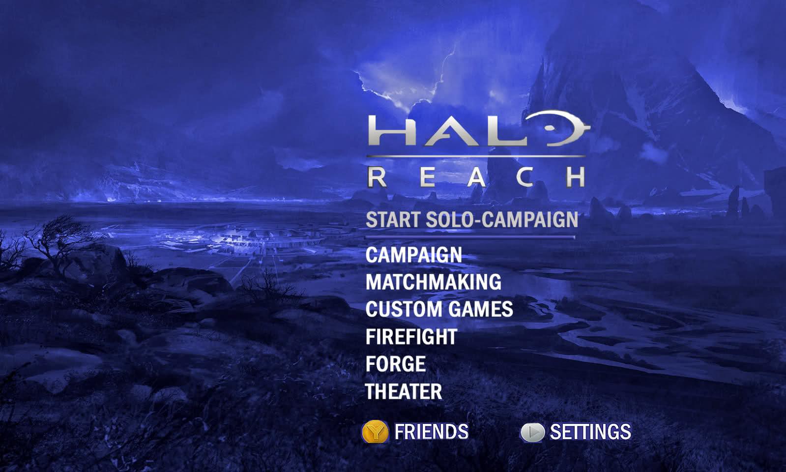 Halo Reach matchmaking miten se toimii