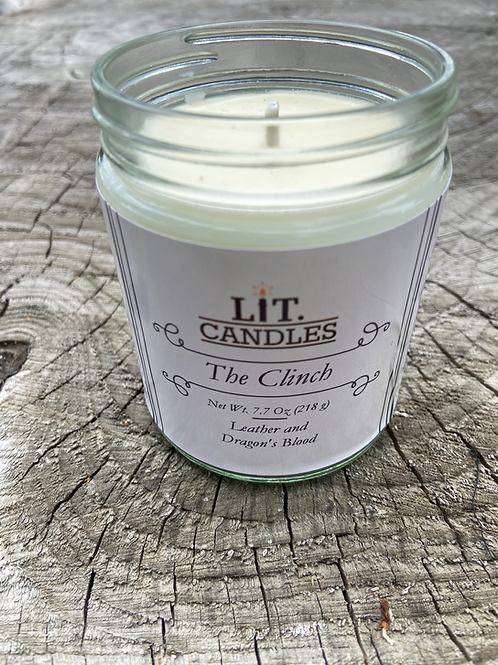 The Clinch Candle