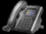 Polycom VVX Media Phones