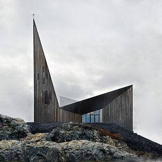 Reiulf-Ramstad-Arkitekter.Community-Chur