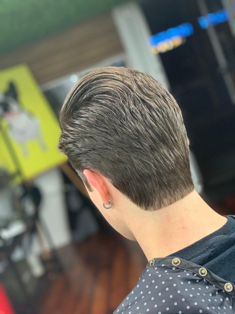 Hair By Eddie Haircut