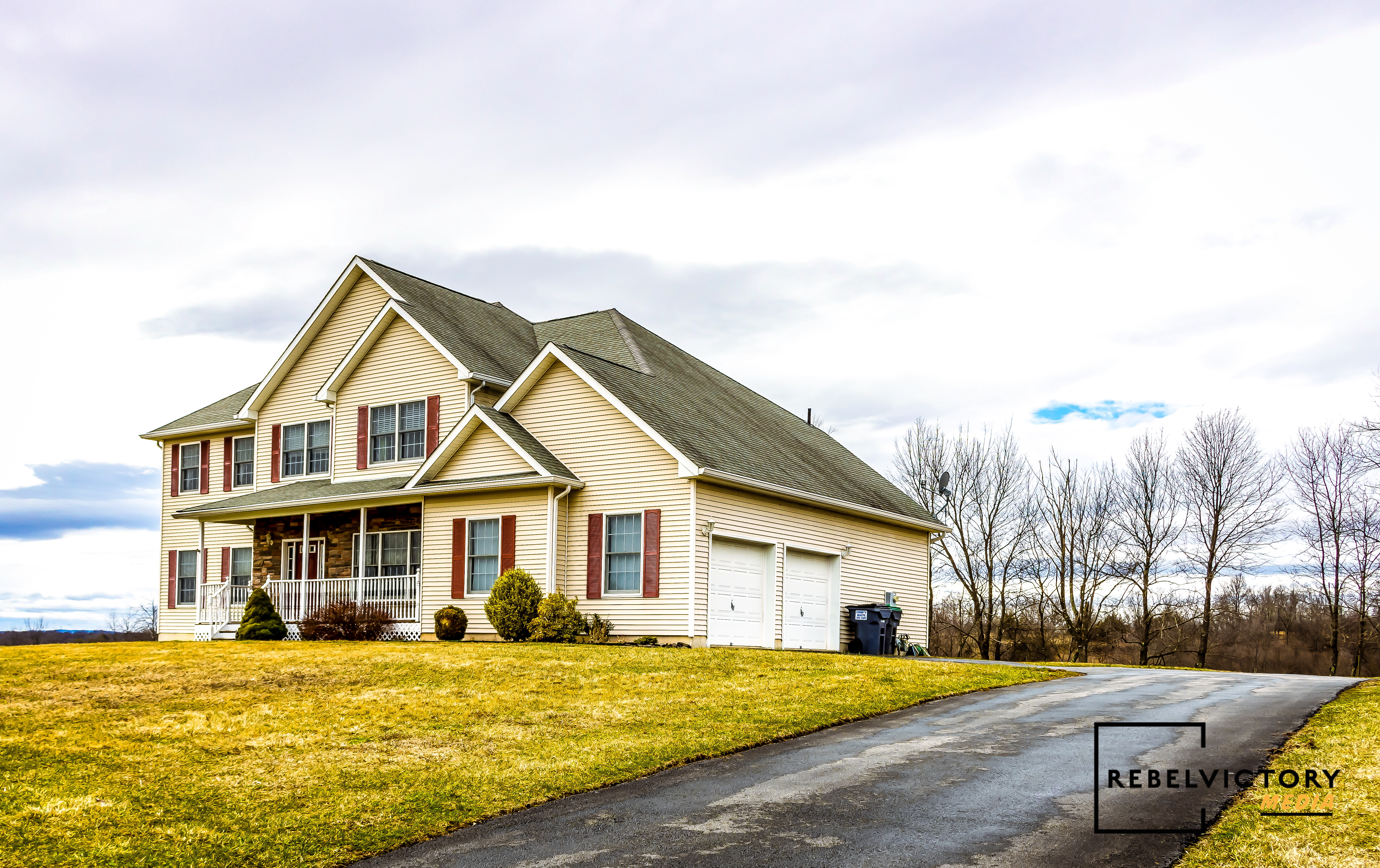 HD Real Estate Photography