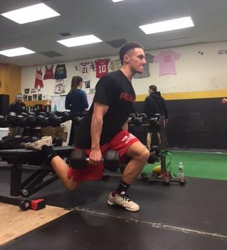 Training | Improve Squats Part 2