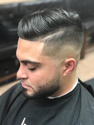 Hair By Eddie Cut