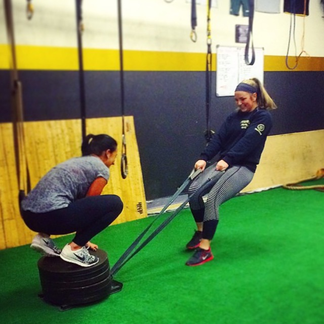 JVH Babes Strength & Conditioning